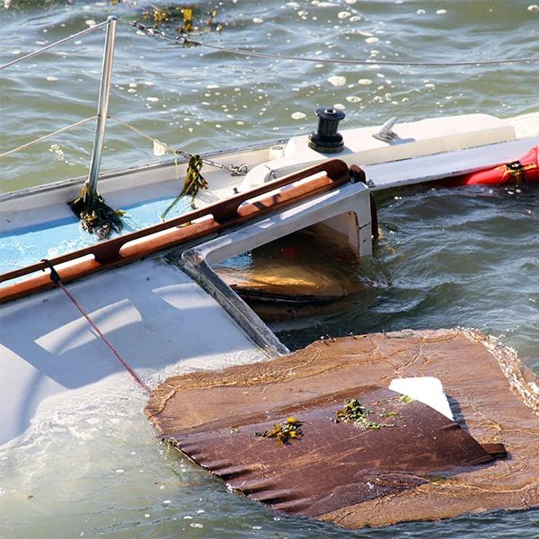Boating Accidents - Greenville Boating Accident Attorney