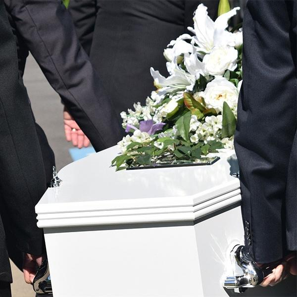 Handling a Wrongful Death - Greenville Wrongful Death Attorney