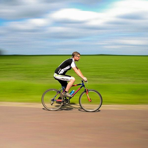 How to Handle a Bicycle Accident - Greenville Personal Injury Lawyer