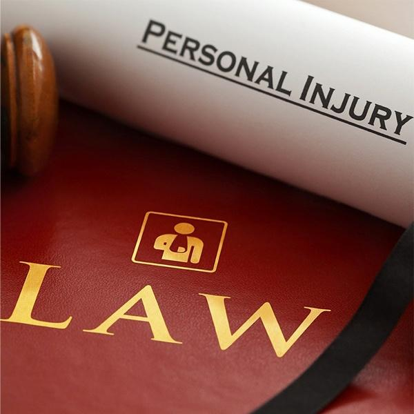 Work and Your Injury - Greenville Personal Injury Attorney